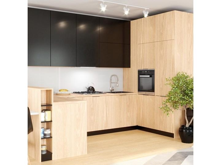 Okap kuchenny Senturo 60.3 White Okap do zabudowy Poziom hałasu 66 dB Okap podszafkowy Poziom hałasu 48 dB