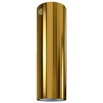 Okap kuchenny Cylindro Isola 39.5 Gold