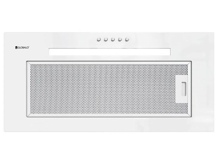 Okap kuchenny Rigelo 60.2 White Kolor Biały Okap do zabudowy Poziom hałasu 47 dB