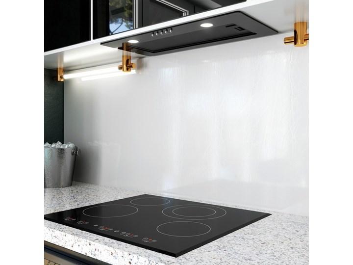 Okap kuchenny Vipero 60.1 Black Poziom hałasu 61 dB Okap do zabudowy Kolor Czarny
