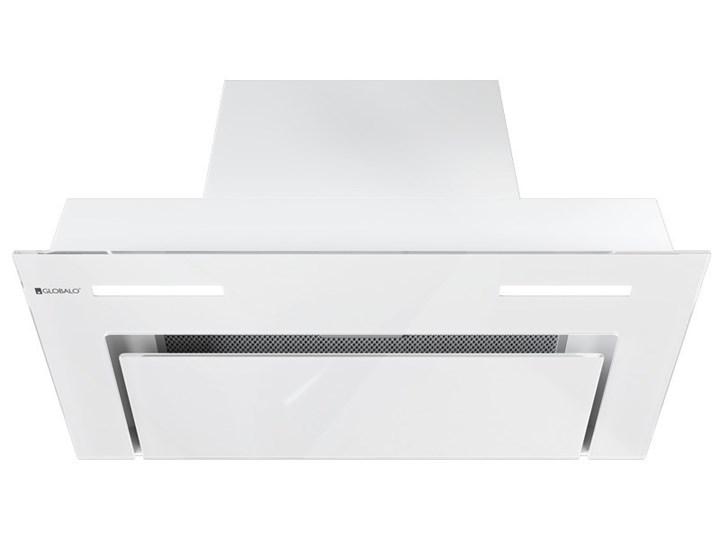Okap kuchenny Gingero 60.1 White Okap podszafkowy Poziom hałasu 66 dB Okap do zabudowy Sterowanie Elektroniczne