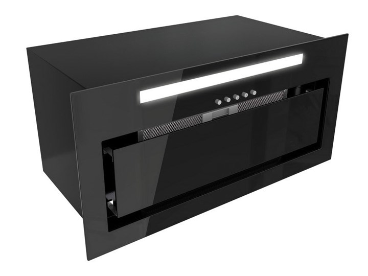 Okap kuchenny Senturo 60.3 Black