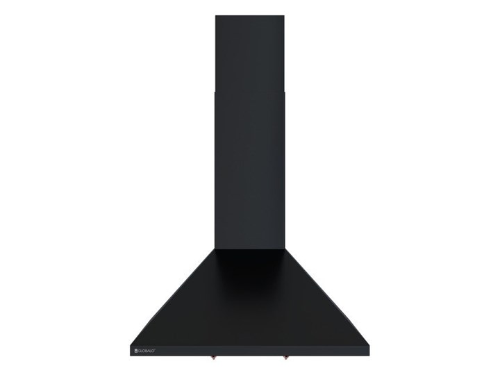 Okap kuchenny Bertez 60.1 Black Okap przyścienny Poziom hałasu 45 dB Kolor Czarny