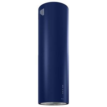 Okap kuchenny Cylindro Isola 39.5 Blue