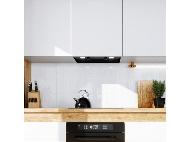 Okap kuchenny Spedtero 60.1 Black Poziom hałasu 67 dB Okap podszafkowy Okap do zabudowy Kolor Czarny