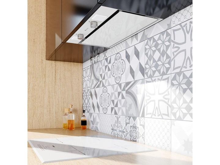 Okap kuchenny Spedtero 60.1 White Okap do zabudowy Poziom hałasu 45 dB Okap podszafkowy Kolor Biały