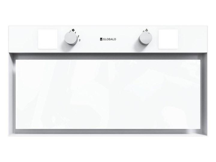 Okap kuchenny Spedtero 60.1 White Okap do zabudowy Okap podszafkowy Poziom hałasu 67 dB