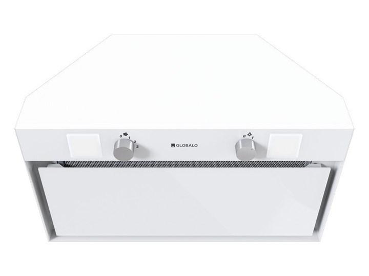Okap kuchenny Spedtero 60.1 White Okap podszafkowy Okap do zabudowy Sterowanie Mechaniczne Kolor Biały