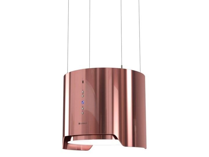 Okap kuchenny Arenoflow 39.1 Rose Poziom hałasu 54 dB Okap wyspowy Sterowanie Elektroniczne