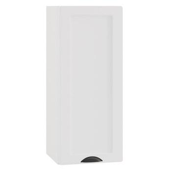 Szafka wisząca ADELE W30 P/L biała