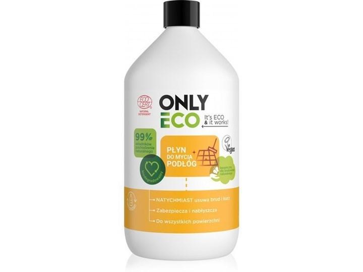Ekologiczy płyn do podłóg 1000 ml ONLYECO