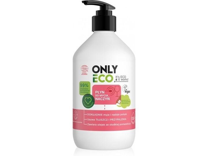 Ekologiczny płyn do mycia naczyń 500 ml ONLYECO