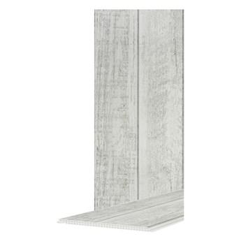 Panel ścienny PCV 2700 x 250 mm cenerre 3,37 m2