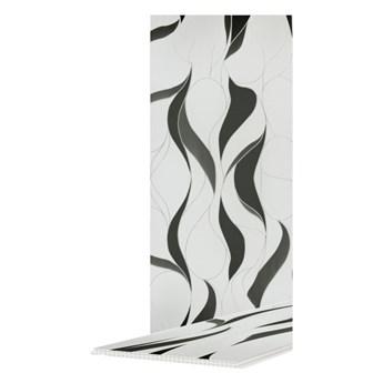 Panel ścienny PCV 2700 x 250 mm led onde 3,37 m2