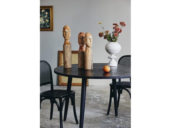RZEŻBA MEN CUBA HAND MADE MANGO WOOD NORDAL Kategoria Figury i rzeźby Drewno Kolor Brązowy