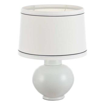 Lampa stołowa Mika ceramiczna 60cm, 60 cm