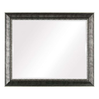 Lustro Laurence black 70x85cm, 70 × 85 cm