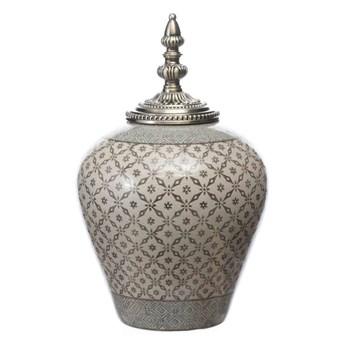 Waza ceramiczna Shiho z pokrywką 36cm, 36 cm