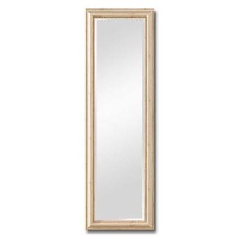 Lustro Harys 41x131cm beige, 41 × 131 cm