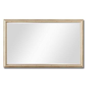 Lustro Harys 84x139cm beige, 84 × 139 cm