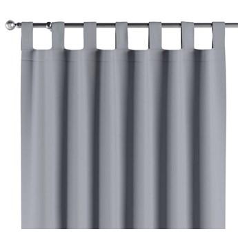 Zasłona zaciemniająca na szelkach 1 szt., jasno szary, 1szt 140 × 260 cm, Blackout - zaciemniające