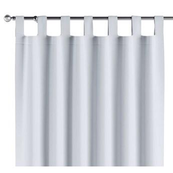 Zasłona zaciemniająca na szelkach 1 szt., szaro-biały, 1szt 140 × 260 cm, Blackout - zaciemniające