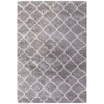 Dywan Royal Marocco light grey/cream 160x230cm, 160 × 230 cm