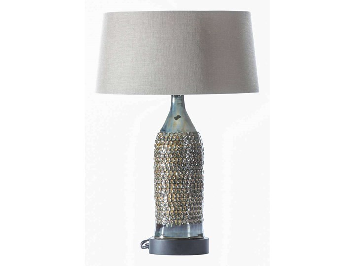 Lampa stołowa Royal Green wys. 67cm, 45 × 45 × 67 cm