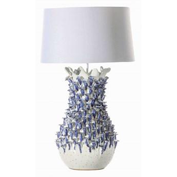 Lampa stołowa Fleur  De Lys wys. 75cm, 50 × 50 × 75 cm