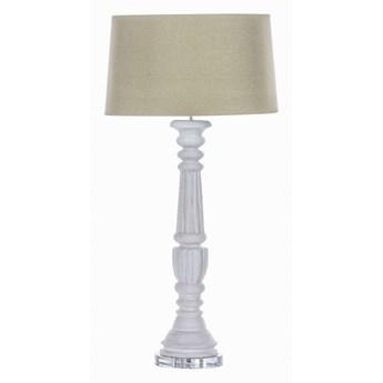 Lampa stołowa Safona wys. 91cm, 45 × 45 × 91 cm