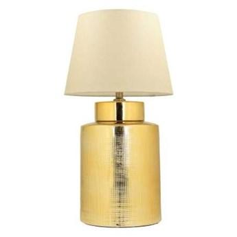 Lampa stołowa Chiyo ceramiczna 62cm, 62 cm