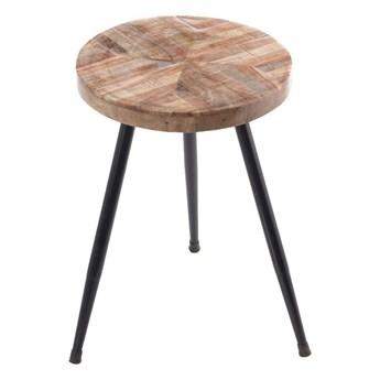 Stolik pomocniczy Caldo small śr. 35 cm, 35x41