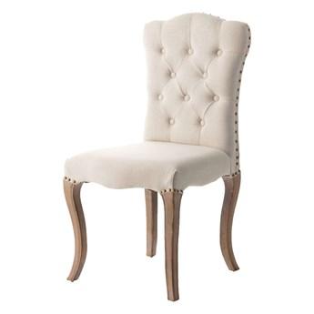 Krzesło Vanessa, 50 × 55 × 97 cm