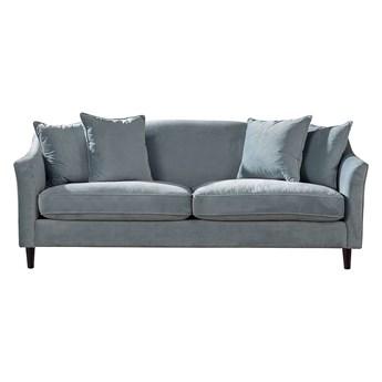 Sofa Velvet Cloud blue 3-os., 220 × 90 × 89 cm