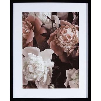 Obraz Peony Sunset II 40x50cm, 40×50cm