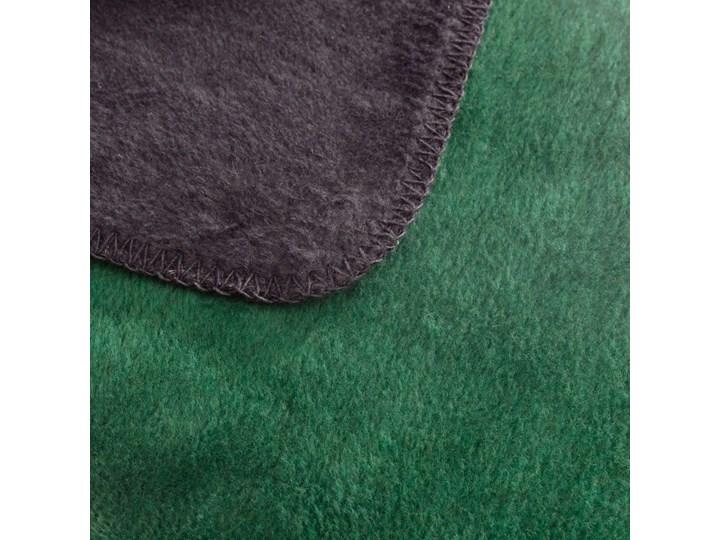 Koc Cotton Cloud 150x200cm Forest, 150×200cm Wzór Jednolity Bawełna 150x200 cm Akryl Kategoria Koce i pledy