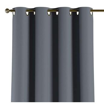 Zasłona zaciemniająca na kółkach 1 szt., ciemno szary, 1szt 140 × 260 cm, Blackout - zaciemniające