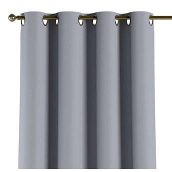Zasłona zaciemniająca na kółkach 1 szt., jasno szary, 1szt 140 × 260 cm, Blackout - zaciemniające