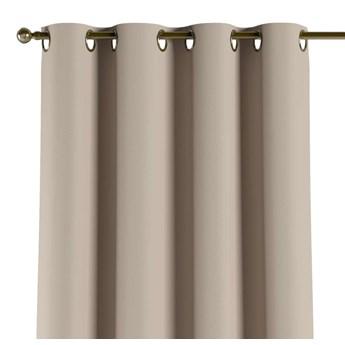 Zasłona zaciemniająca na kółkach 1 szt., jasny beż, 1szt 140 × 260 cm, Blackout - zaciemniające