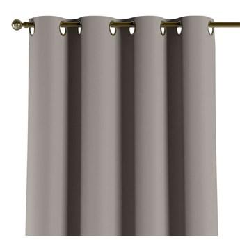 Zasłona zaciemniająca na kółkach 1 szt., ciemno beżowy, 1szt 140 × 260 cm, Blackout - zaciemniające