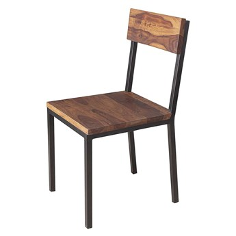 Krzesło Orwell, 43 x 50 x 88 cm