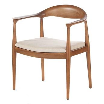 Krzesło Cassandra, 62 x 52 x 76 cm