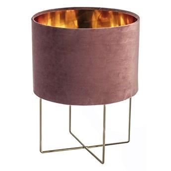 Lampa stołowa Trixi Pink, 28 x 37 cm