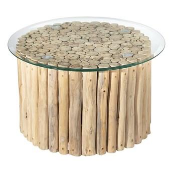 Stolik kawowy Roots I, 60 x 40 cm