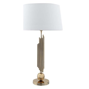 Lampa stołowa Lorenzo, 93 cm
