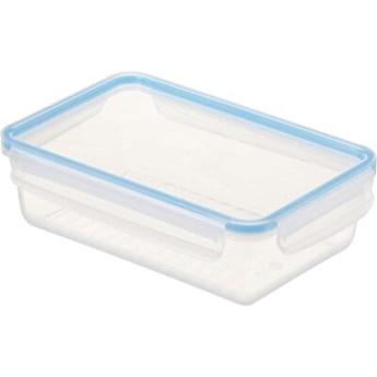 Pojemnik plastikowy ROTHO Clic & Lock 1162106602 1.5 L Niebieski