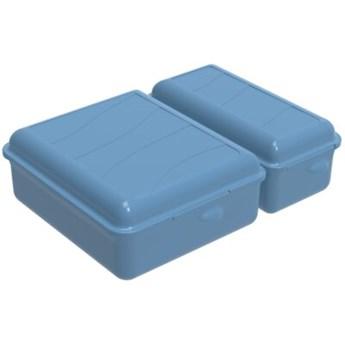 Pojemnik plastikowy ROTHO Fun 1711706161 1.6 Niebieski