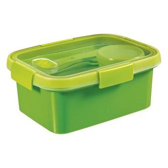 Pojemnik kuchenny na żywność Lunch kit 1.2 l Curver