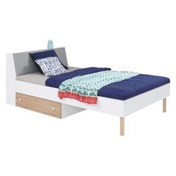 Łóżko FARO 90x200 z szufladą       Salony Agata