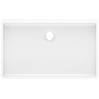 Umywalka SILBA 55 Biały
